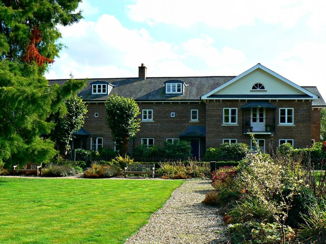 Residences, Wye House Gardens, Marlborough