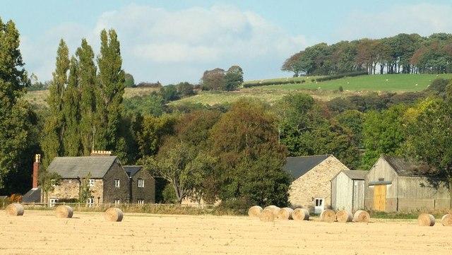 Rainford Brook Farm, Billinge