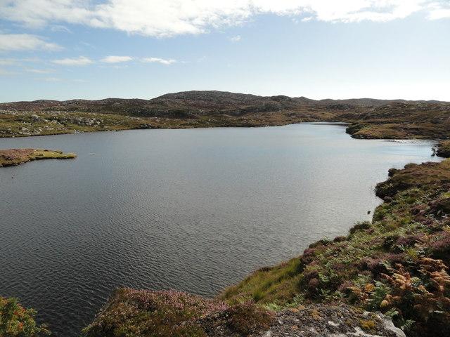 Loch an Rothaid