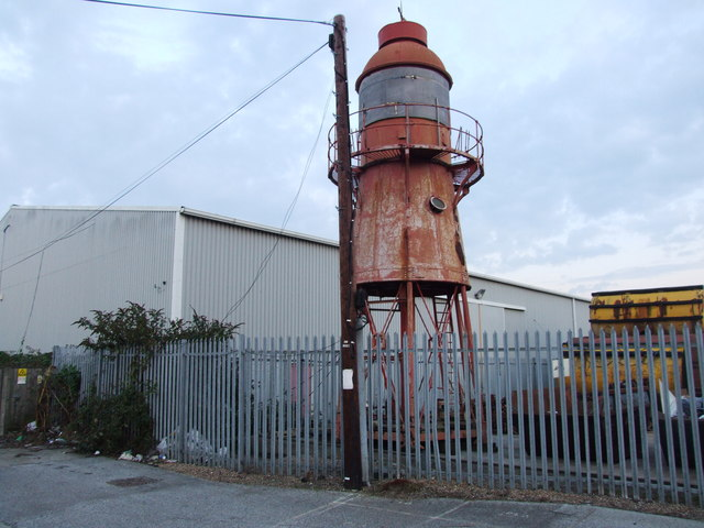 Lighthouse, Denton