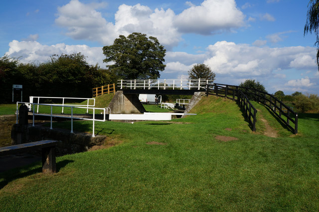 Milby Lock, Boroughbridge