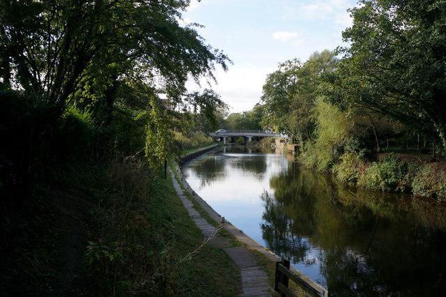 Milby Cut, Boroughbridge