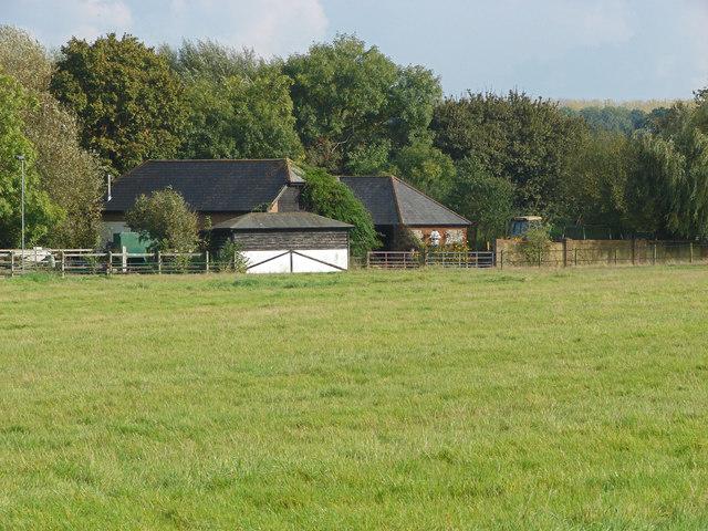 Oak Ride Farm