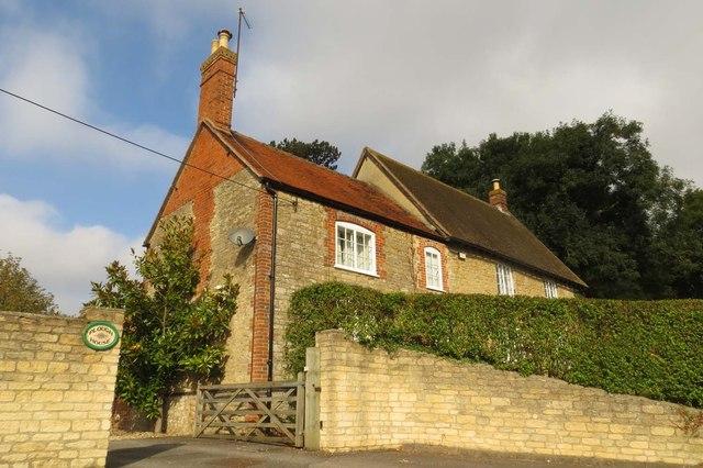 Plough House on Church Hill