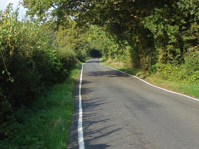 Hungry Hill Lane