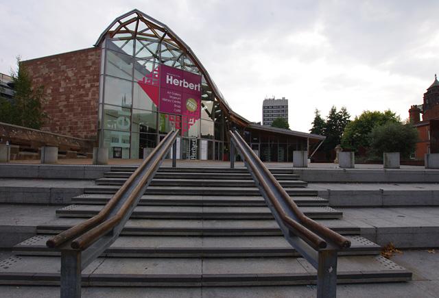 The Herbert, Coventry