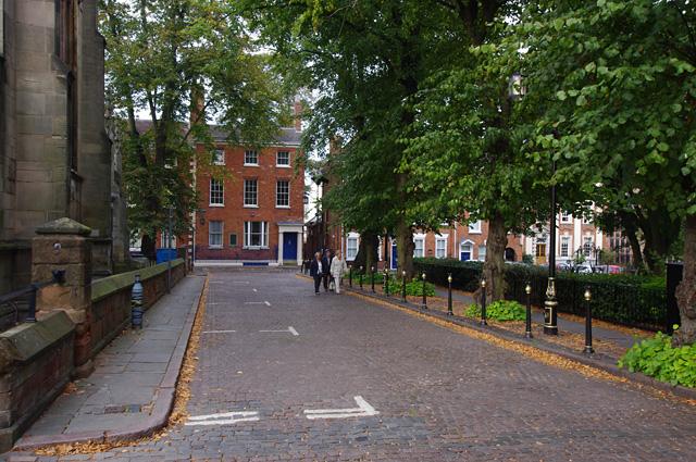 Cuckoo Lane, Coventry