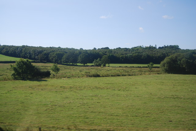 The Rother Valley