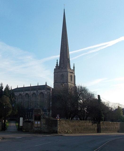 Tetbury landmark