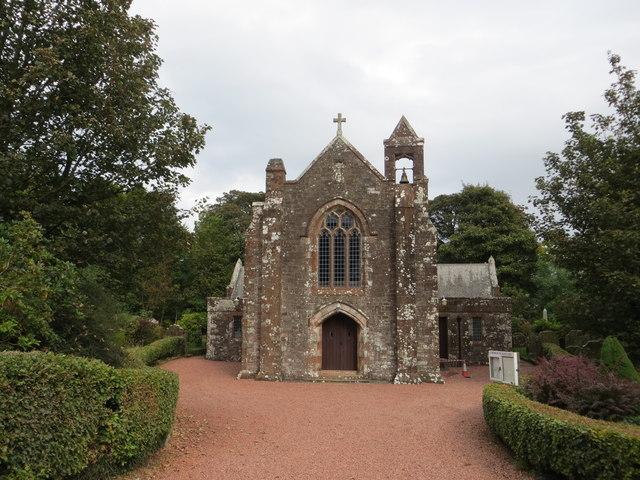 Midlebie Parish Church