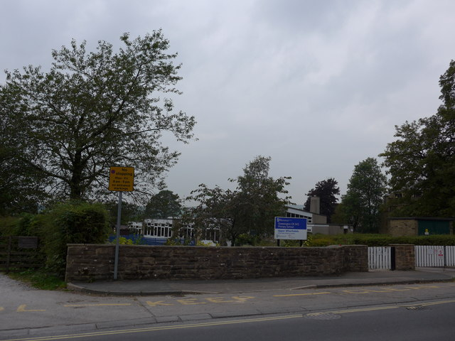 Grassington C of E Primary School