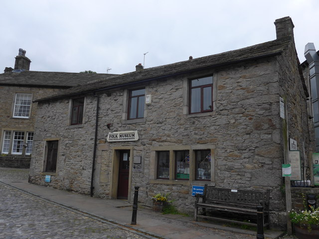 Folk Museum, Grassington