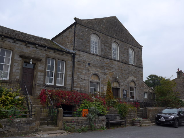 Methodist Church, Grassington