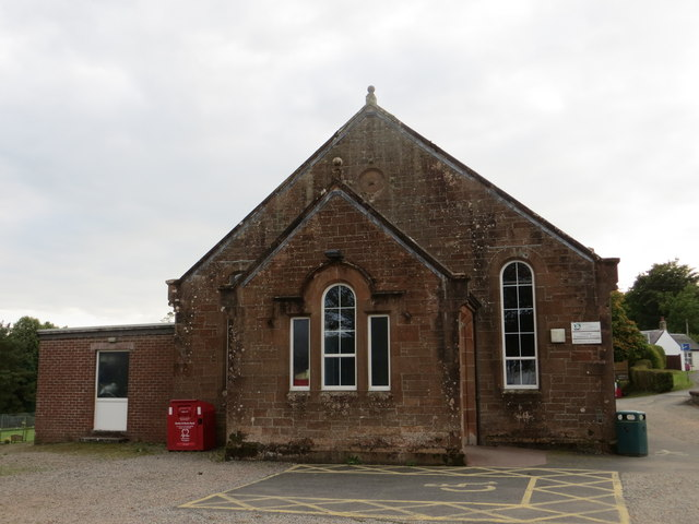 Canonbie Community Centre