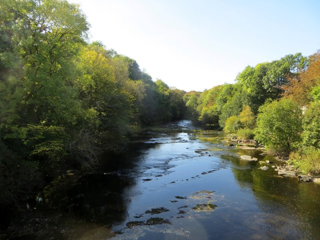 The River Greta