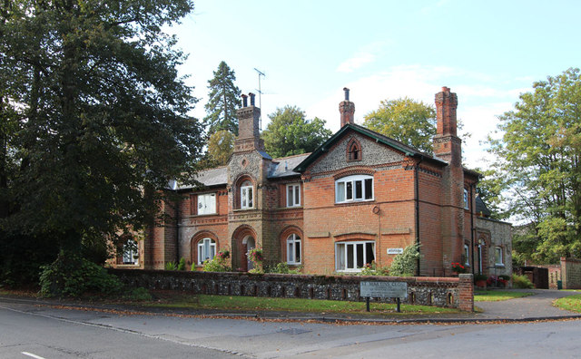 East Horsley - Old Manor House
