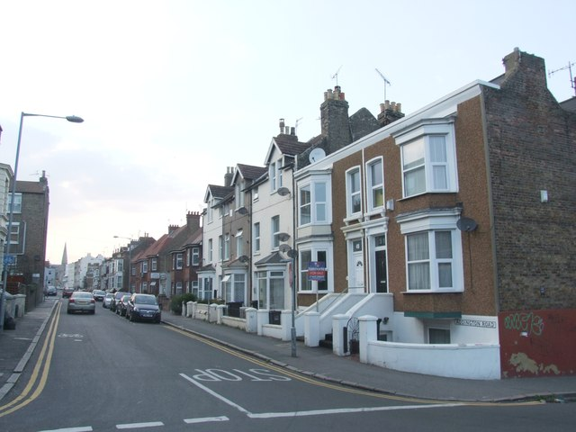 Addington Road, Margate