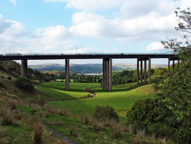 Rakewood Viaduct
