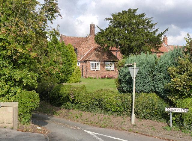 Plum Tree Farmhouse