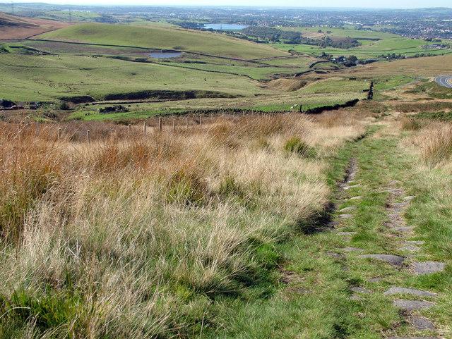 Rochdale Way