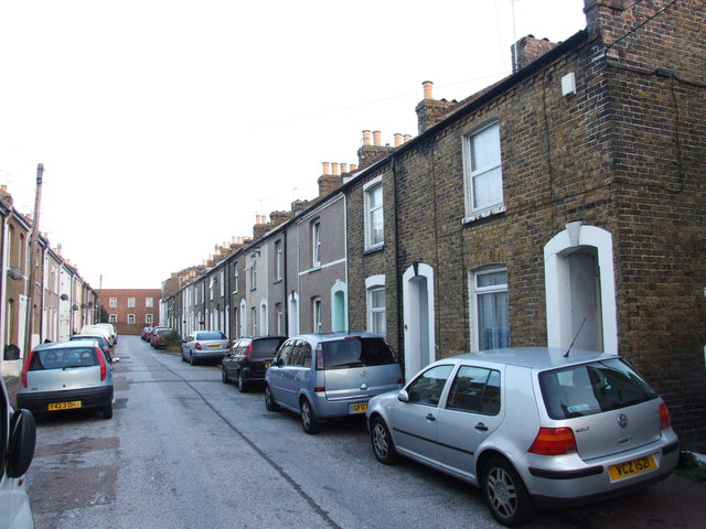 Grotto Road, Margate