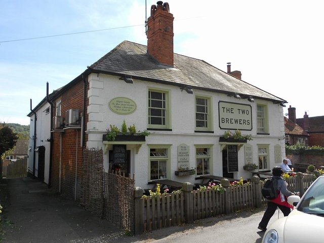 The Two Brewers, Shoreham