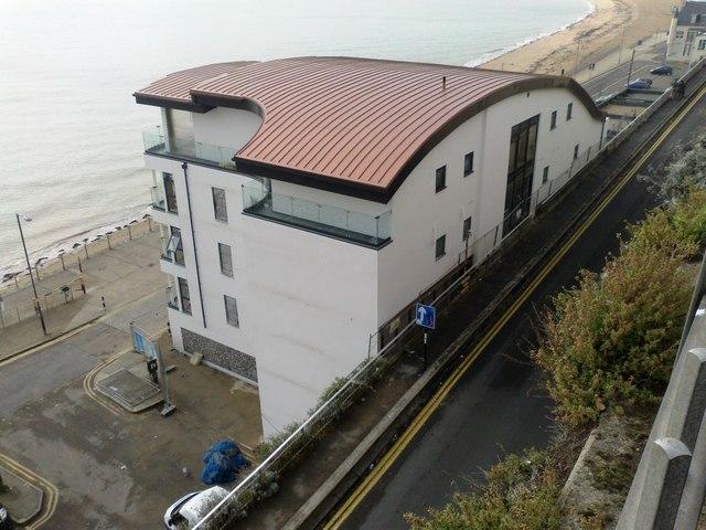 New flats Marina Esplanade