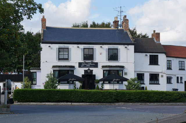 Grantham Arms, Boroughbridge