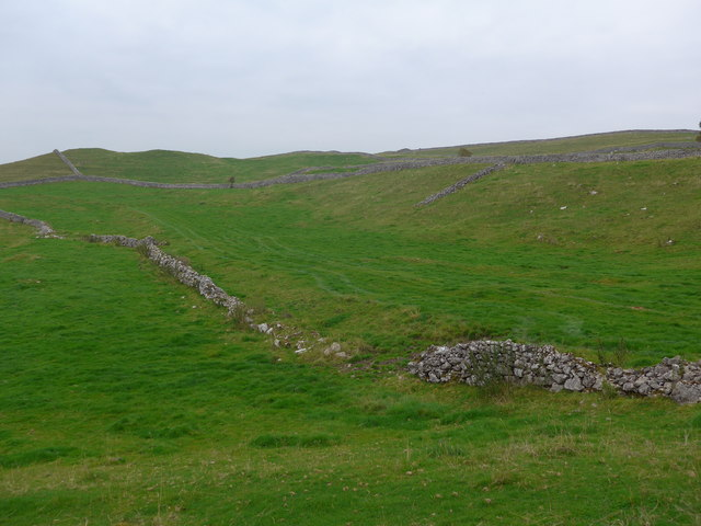 Dales Way trek from Bolton Abbey to Pinder Stile (193)
