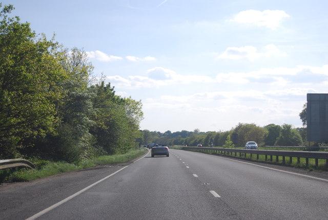 Horsham bypass