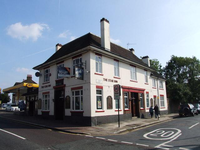 The Star Inn, Plumstead