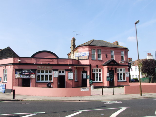 The Ship, Plumstead