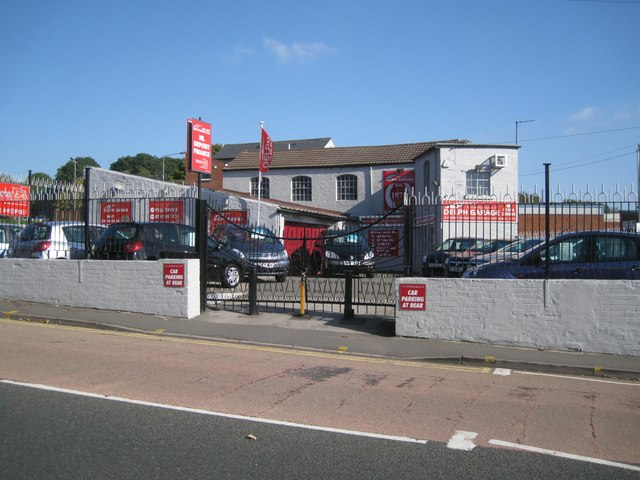 Car Dealer Wellington Bridge Wexford
