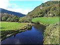 T1090 : Avonbeg River at Glenmalure : Week 40