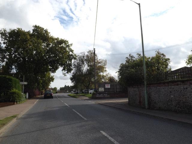 A144 St.John's Road, Bungay