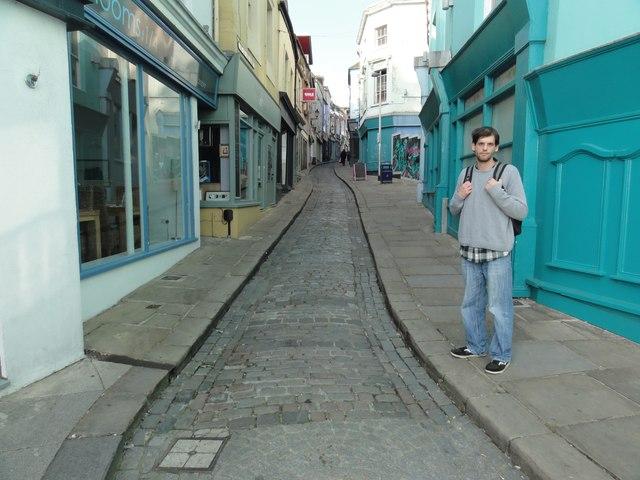 Folkestone - 2014
