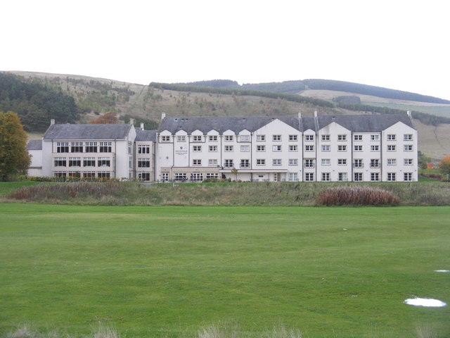 Macdonald Hotel Golf And Spa
