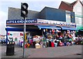 SP0983 : Hardware shop in Sparkhill, Birmingham by Neil Theasby