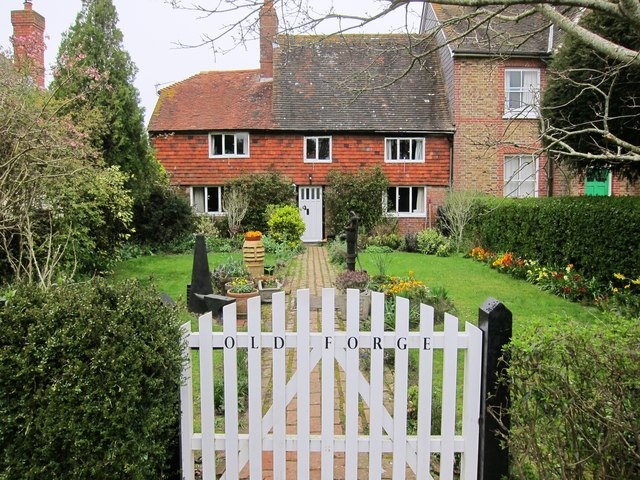 Old Forge Cottage, Barcombe Cross