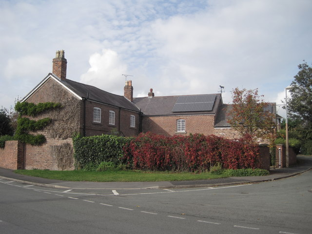 Upton Farm