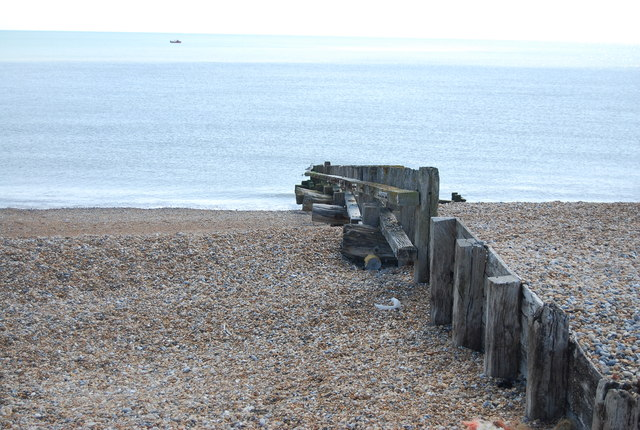 how to build a groyne