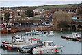 TR2335 : Folkestone Harbour by Oast House Archive