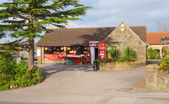 Local Store and Post Office, Yetminster