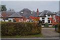 NN9451 : The Old Schoolhouse, Balnaguard by Ian S