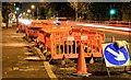 J3873 : The Upper Newtownards Road (EWAY), Knock, Belfast (November 2014) by Albert Bridge