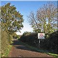 TL4265 : The south end of Rampton Drift by John Sutton