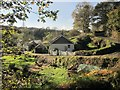 SX3969 : Bungalow at West Cleave by Derek Harper