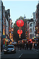TQ2980 : Wardour Street, China Town by Oast House Archive