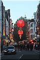 TQ2980 : Wardour Street, China Town : Week 45
