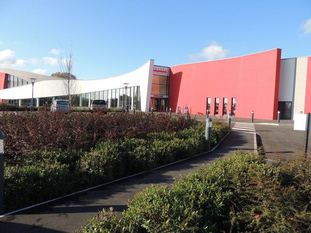 Haynes Motor Museum-Sparkford
